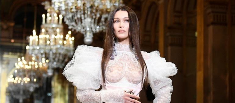 Paris Fashion Week 2020