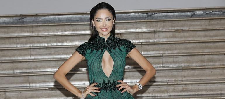Patricia Contreras for Paris Fashion Week 2020