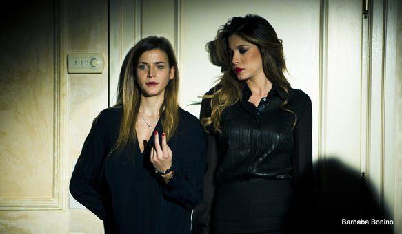 Interview with Simona Ilaria Di Michele